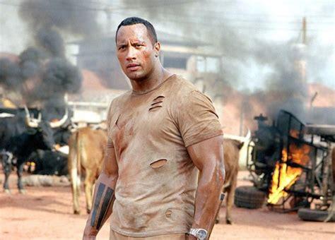 film terbaik dwayne johnson dwayne johnson movies the rock on the big screen