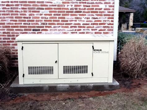 17 best images about home generators installed by dallas