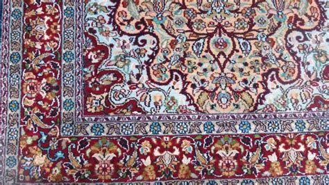 Handmade Rugs India - buy kashmir silk handmade rugs from india sc11