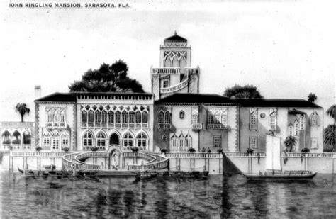 the ringling house sarasota fl florida memory ringling mansion sarasota florida