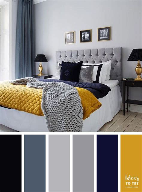 bedding color combinations best 25 blue yellow grey ideas on pinterest blue yellow