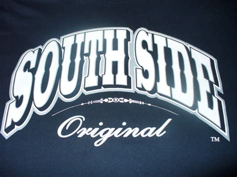 south side tattoo southside signs southside image south side