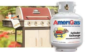 learn about our in store propane exhange program at the