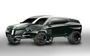 Lamborghini Concept Suv Lamborghini Suv Concept By Etissan On Deviantart