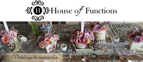 Wedding Gift Johannesburg by House Of Functions Businesses In Gauteng Johannesburg