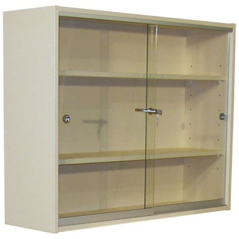 Shop Wall Display Cabinet Glass Door 1200 Without Lock 163 Wall Display Cabinets With Glass Doors