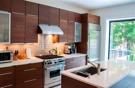 sleek kitchen cabinets 89 contemporary kitchen design ideas gallery