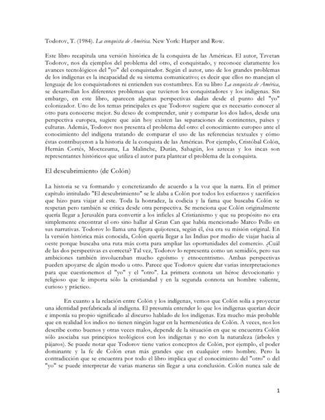 libro 1 critica de la ejemplo de rese 241 a cr 237 tica