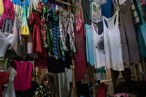 Second Fashion by For Dignity And Development East Africa Curbs Used