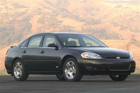 2007 chevy impala gas mileage image gallery 07 impala mpg