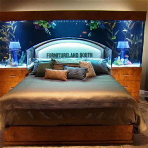 fish tank bed frame reveal overhead bed frame tank tanked animal planet
