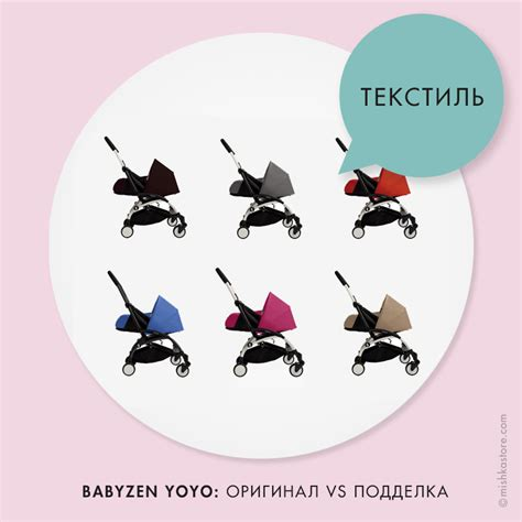 Babyzen Yoyo Original babyzen yoyo как отличить подделку коляски и купить оригинал