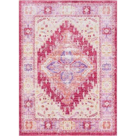 light pink persian rug pink and black antique persian rug