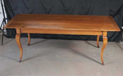 Cherry Wood Kitchen Tables Kitchen Refectory Table Farmhouse Tables Cherry Wood Antique Dining Tables
