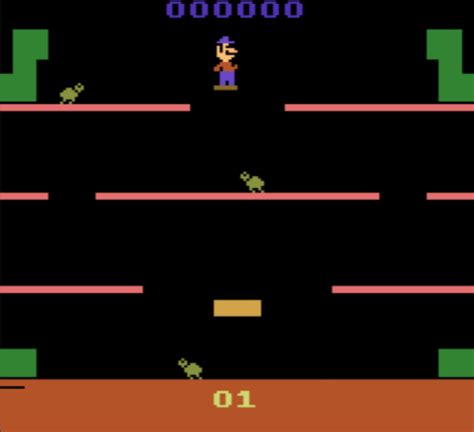 Emuparadise Atari 2600 | play online atari 2600 roms emuparadise