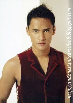 modern indonesian male celebrities international male models indonesian sexy man model choky