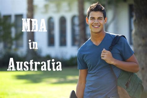 Mba Programs In Australia by Top Australian Universities To Study Mba Programs