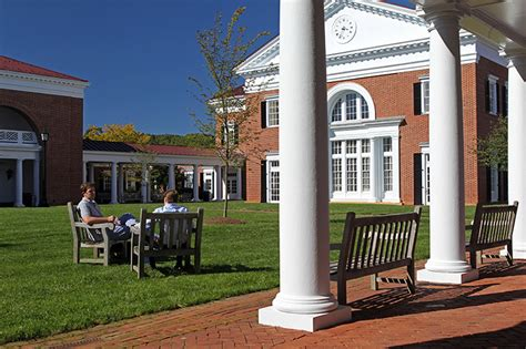 Uva Darden Mba by Of Virginia Darden School Of Business Sts