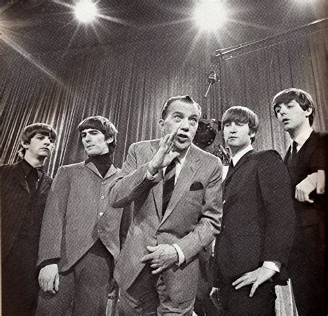 how a haircut changed the world the beatles create the rock moment beatles on ed sullivan show 1964 30 days out