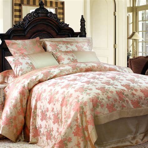 best luxury bedding 8 pieces silk luxury bedding sets set32