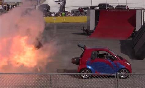 bugatti jet engine quot s fastest quot smart car has 1 500 horsepower jet