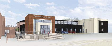 Detox Centres Uk by Montagu Hospital Rehabilitation Centre E Architect