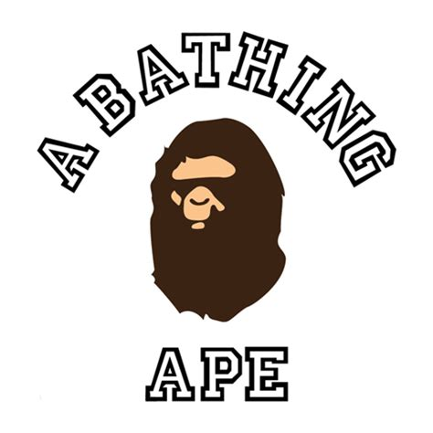 Kaos Bape A Bathing Ape 64 스테이프리