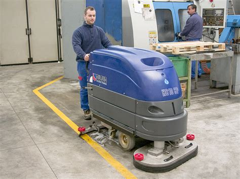 Commercial Floor Cleaning Machines by Industrial Floor Cleaning Equipment Scrubbers Sweepers