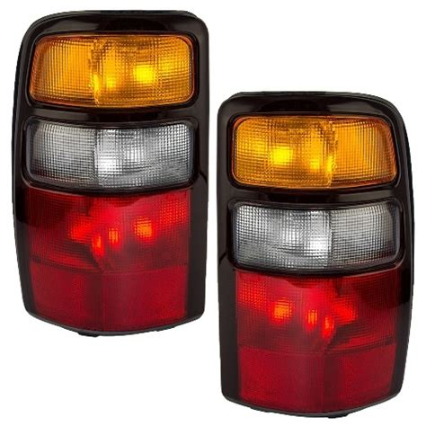 2004 tahoe tail lights chevy tahoe tail light assemblies at monster auto parts