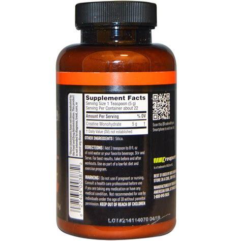 creatine vitamins twinlab creatine fuel powder 4 oz evitamins