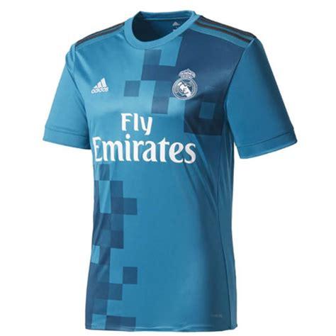 Jersey Real Madrid 3rd Supercopa De Espana cristiano ronaldo jersey