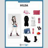 Pokemon Hilda Cosplay Hat | 1000 x 1250 jpeg 88kB