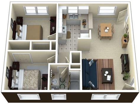 floor plan image     bedroom apartment floor