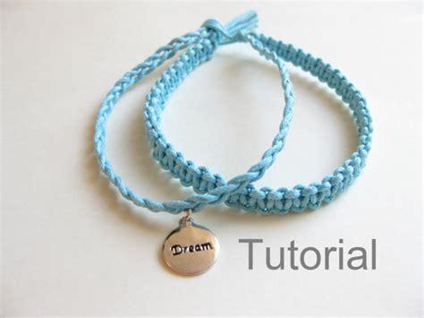 20 DIY Macramé Bracelet Patterns   Guide Patterns