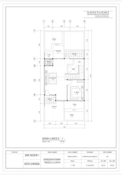 Ukuran Bsr gambar seputar dunia rumah desain dilahan 10x16 m2 bsr