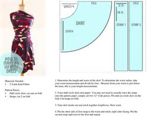 How To Make An Infinity Dress How To Make An Infinity Dress Diy To Do List
