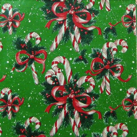 17 best images about candy cane wrapping paper on