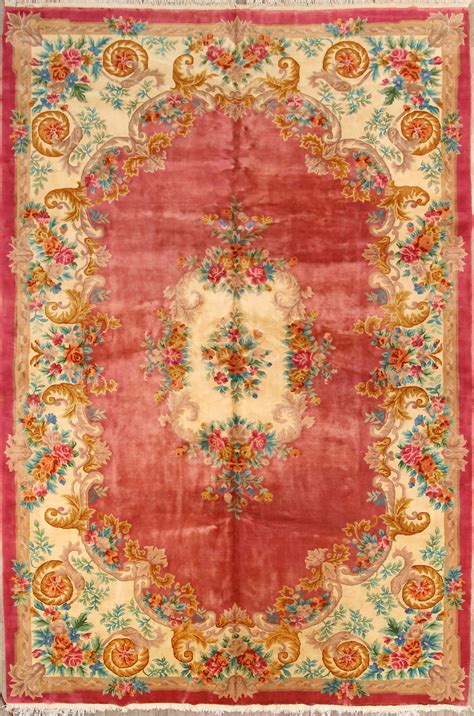 12x18 Area Rug 12x18 Deco Peking Area Rug
