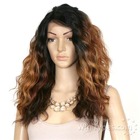 Lace L model model synthetic hair lace invisible l part lace front wig meadow wigtypes