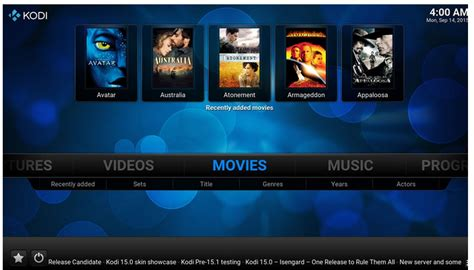 Open Hour Gecko Android Smart Tv Box 4k Ftfyb android media player features 4k and optimized kodi 15