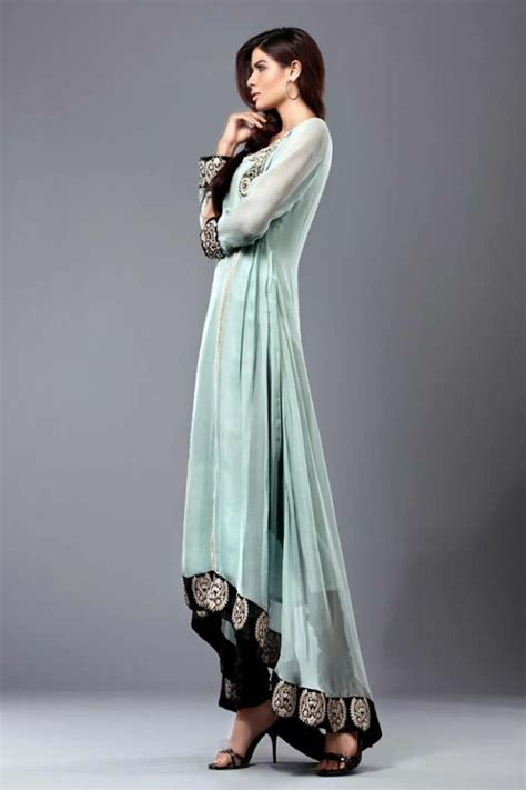fashion styles latest party dresses  girls