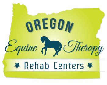 therapy oregon oregon equine therapy rehab centers