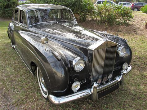 bentley silver cloud 100 bentley silver cloud 1964 rolls royce silver