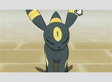 Pokemon Refresh: Umbreon - YouTube Umbreon Games
