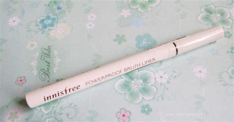 Innisfree Power Proof Brush Liner sakuranko innisfree powerproof brush liner