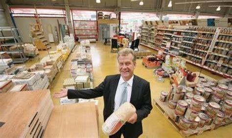 baumarkt springe einsatz in vier w 228 nden bisch 246 fin im baumarkt