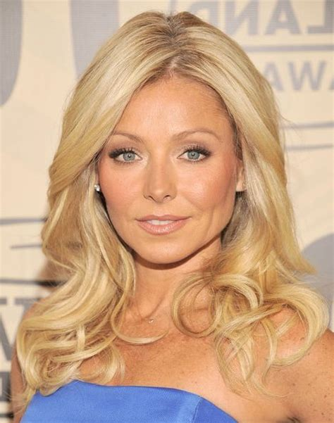 25 Best Ideas About Kelly Ripa Haircut On Pinterest | hair piece that kelly rippa hair extensions like kelly