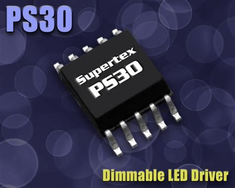 power factor correction led driver led driver is optimized for dimmable line led bulb applications eenews europe