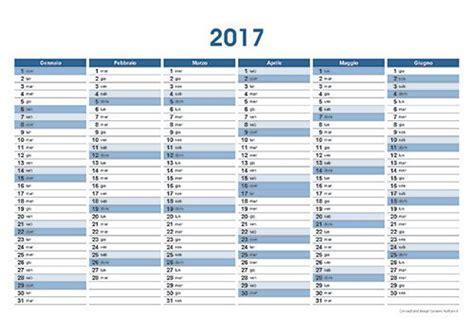 Ver Calendario 2017 Calendario Gratis 2017