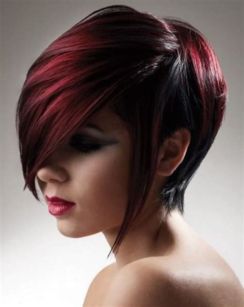 emo hairstyles indian latest emo girl hairstyle trends fashion looks 2018 2019